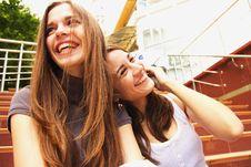 Free Friendship Stock Image - 20683271