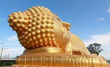 Free Buddha Statue Stock Image - 20689091