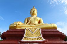 Free Buddha Statue Royalty Free Stock Images - 20689479
