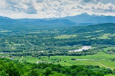 Free The Mountains Stock Image - 20691481