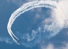 Free Airshow Stock Photo - 20691950