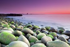 Free Hvaleyri Beach Stock Images - 20692034