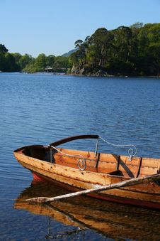 Free Rowing Boat Stock Image - 20692251