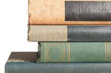 Free Old Books Royalty Free Stock Photography - 20692907