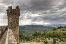 Free Montalcino Stock Image - 20693461