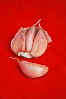 Free Garlic Royalty Free Stock Images - 20694659