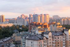 Free City Buildings Stock Photo - 20695950