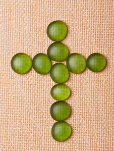 Free Crucifix Royalty Free Stock Image - 20697536