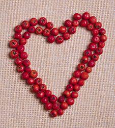 Free Heart Stock Image - 20697741