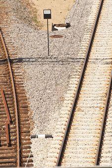 Free Railway Tracks Stock Photos - 20698313