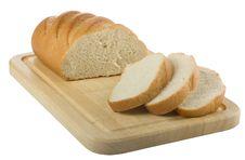Free Sliced Loaf Stock Images - 20698344