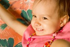Free Nice Baby Portrait Stock Photos - 20699993