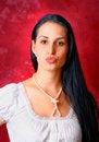 Free Beauty 3 Royalty Free Stock Photography - 2071437