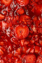 Free Strawberry Pie Texture Stock Photo - 2074320