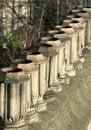 Free Chimney Pots Stock Photography - 2074572