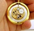 Free Clockwork Pocket Watch Stock Photography - 2078922