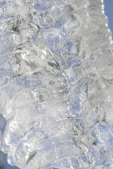 Free Icicle Close-up Stock Image - 2070541