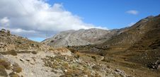 Free Rocky Landscape. Royalty Free Stock Photos - 2070568