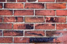Free Grungy Brick Royalty Free Stock Photos - 2070648
