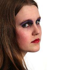 Free Goth Beauty Stock Photo - 2071110