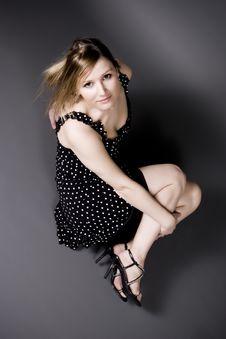 Free Stylish Girl Stock Images - 2072324