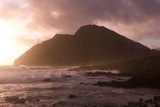 Free Oahu Sky Stock Photography - 2072942