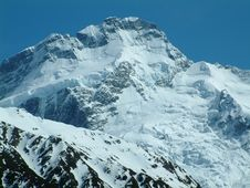 Free Mountain Royalty Free Stock Image - 2073166