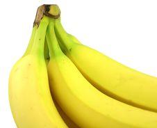 Free Bananas Stock Photography - 2073552