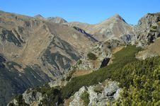 Free High Tatras Mountains Royalty Free Stock Photography - 2073707