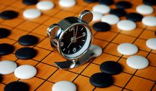Free The Game Of Go Stock Photography - 2074292
