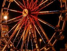 Free Wheel Of Fun Stock Photography - 2074422