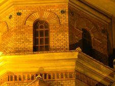 Mitropolitan Cathedral Timisoara 6 Royalty Free Stock Photography