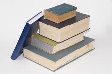 Free Book Royalty Free Stock Photos - 2075658