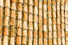 Free Tile Roof Stock Photo - 2076020