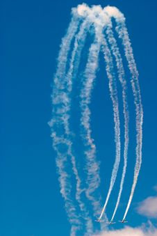 Free Airshow 6 Stock Photos - 2076403