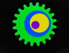 Free Colorful Toys Stock Photos - 2078463