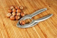 Free Nutcracker Stock Photo - 2079790