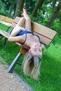 Free Beautiful Woman Stock Photography - 20701622