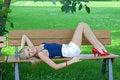 Free Beautiful Woman Stock Images - 20701664