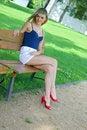 Free Beautiful Woman Royalty Free Stock Photos - 20701828