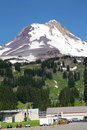 Free Mount Hood, Pacific Northwest Highest Peak. Royalty Free Stock Photography - 20705997