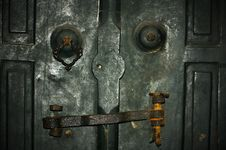 Free Old Door Stock Photos - 20701503