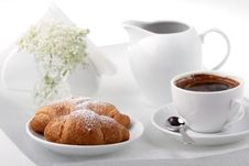 Free Breakfast Royalty Free Stock Photos - 20702328