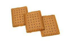 Free Chocolate Cookies Stock Photo - 20702670