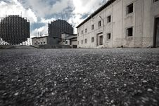 Free Nato Base Stock Images - 20703324