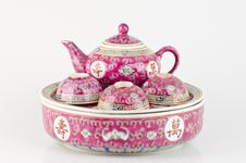 Free Chinese Teapot Stock Photos - 20703983