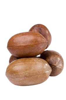 Free Pecan Nuts Stock Image - 20705091