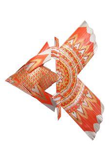 Free Fishshaped Ornaments Stock Photography - 20706392