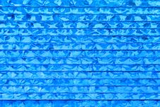 Free Blue Glass Background Royalty Free Stock Image - 20706636