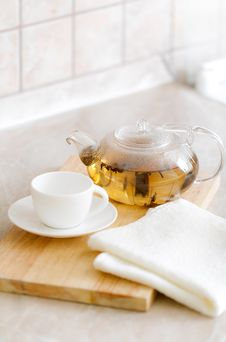 Free Tea Royalty Free Stock Image - 20707726